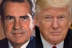 No Cause for Celebration: Nixon & Trump