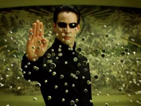 The Matrix: How Did It Get Made?