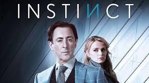 Hollister Reviews CBS's Instinct