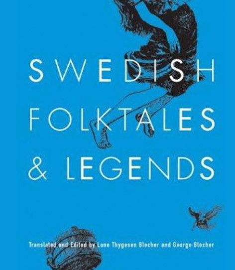 Swedish Folktales and Legends