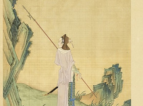 The Original Ballad of Mulan