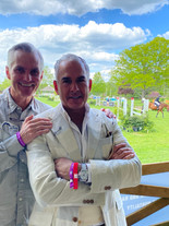 Randy Federgreen and Larry Weisler