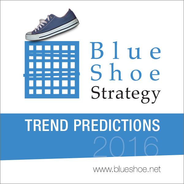 Marketing Trends 2016