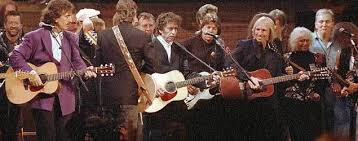 My Back Pages, Politics, & Bob Dylan