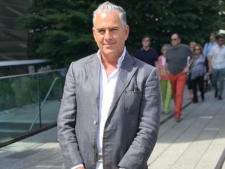 Luxury Brands in the Time of Covid-19 with Randy Federgreen