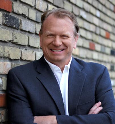 Dr. Brian Monssen - St. Paul Dentist