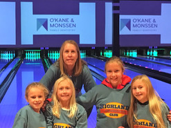 O'Kane & Monssen Proudly Sponsors Highland Friendship Club's 11th Annual Lanes for Frien