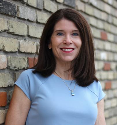 Dr. Kristi O'Kane - St. Paul Dentist