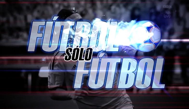Fútbol Solo Fútbol 2e44e10b67550