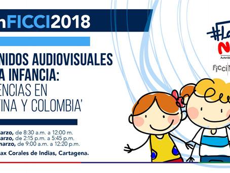 Taller: Contenidos audiovisuales para la infancia