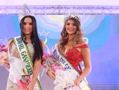 Bolívar y Colombia, nuevas reinas nacional e internacional de la Ganadería