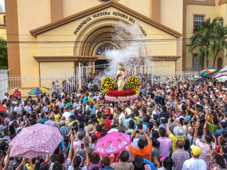 La Virgen del Carmen, una tradición viva en la Costa