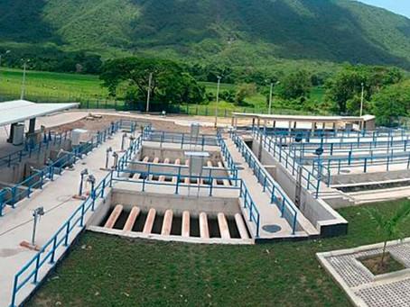 Lista la primera planta de tratamiento automatizada de La Guajira