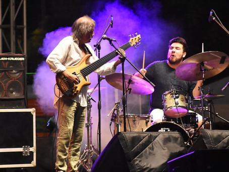 Barranquijazz lanza su festival de cara al río