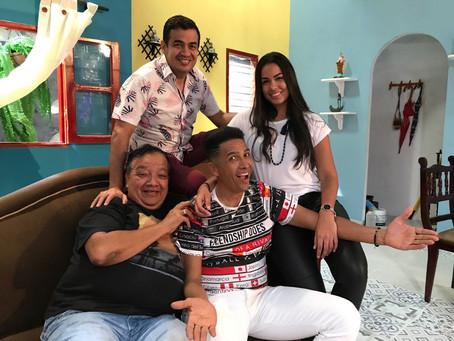 Comunicado 54: La fórmula del humor en la región Caribe tiene nombre: Los Yotuve