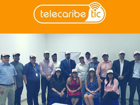 Comunicado 52:Telecaribe TIC, su nuevo aliado estratégico en tecnología.