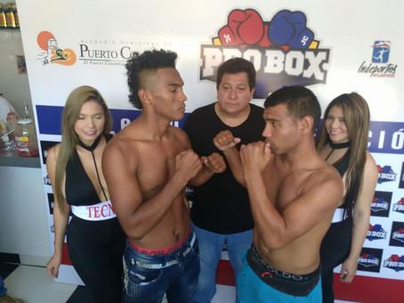 """""""La Nueva Generación del Boxeo"""" tiene listos sus combates"""