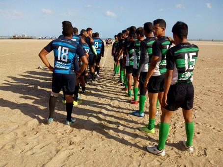 Comenzó la Copa Cactus de Rugby