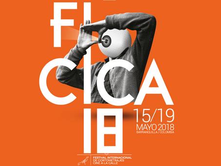 Regresa a Barranquilla FICICA 2018 desde el 16 al 19 de mayo