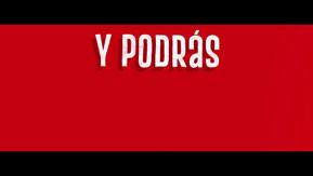 Ponte pilas tú puedes superarte, Baila la canción oficial de la nueva serie de nuestro canal 3 Golpes