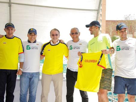 Barranquilla recibirá la Copa Davis por primera vez