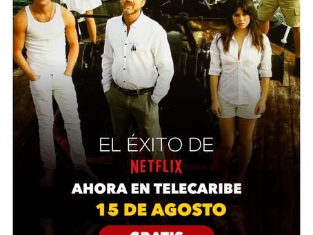 Comunicado 42: En los Juegos Centroamericanos: Telecaribe se la juega por las series y los concursos