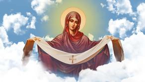 Пастыри о Покрове Пресвятой Богородицы
