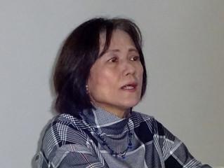 くれはまゆみ(前京都府木津川市議会議員)講演会を開催しました