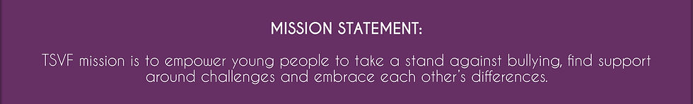 The Sophia Valsamos Foundation Mission Statement