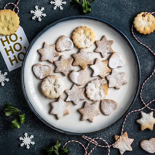 Christmas Cookie range