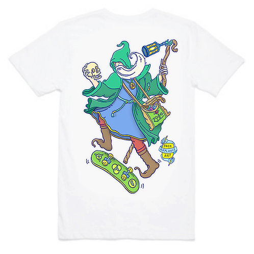 Radical Hermit T-shirt