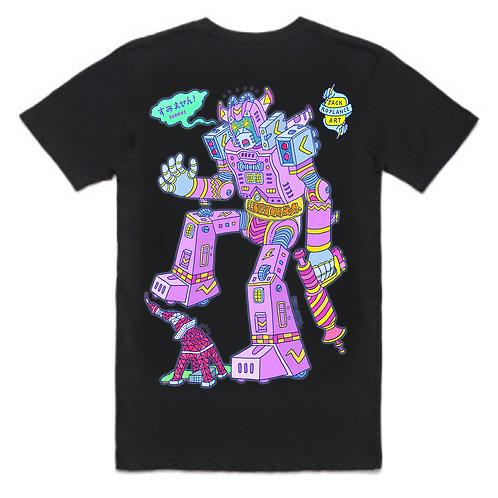 Evil Botto T-shirt