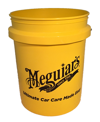 CUBO MEGUIAR'S  + MEGUIAR'S GRIT GUARD