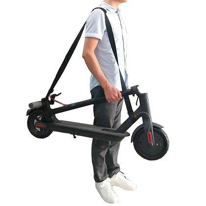 Cinta de transporte para patinete eléctrico