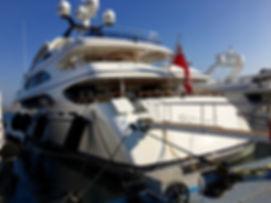 Láminas Nauticas/FASFILMS