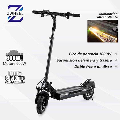 T4 ZRino 10″ 600W a 1000W