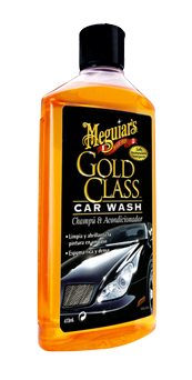 Gold class Car wash