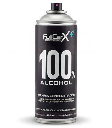 Spray Higienizante Bace Alcohol 400ML