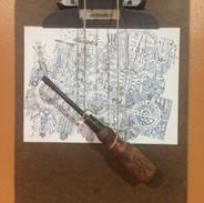 Boburka, Natalie Gun STun Machine 12.5 x