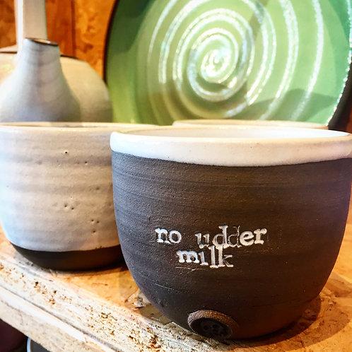 No Udder Milk - Cup