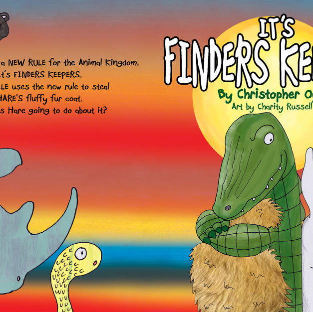 It's Finders Keepers