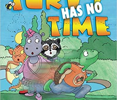 Turvy Has No Time!