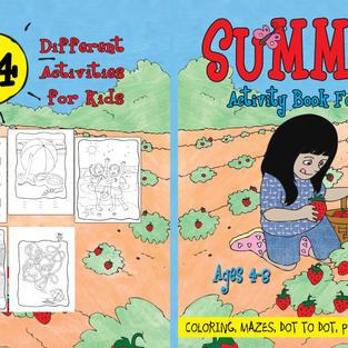 Summer Puzzle