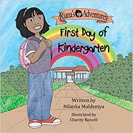 First day of Kindergarten By Nilanka Maldeniya