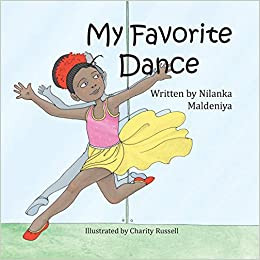 My Favourite Dance By Nilanka Maldiniya