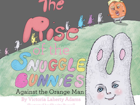 RISE of The Snuggle Bunnies!