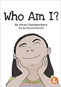 Who Am I (Library for All)