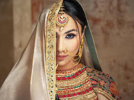 Working with Manika Kaur