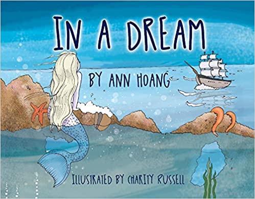 In A Dream By Ann Hoang