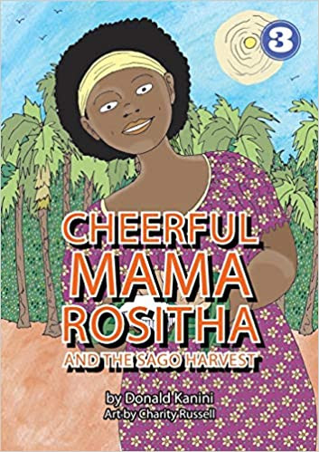 Cheerful Mama Rositha (Library for All)